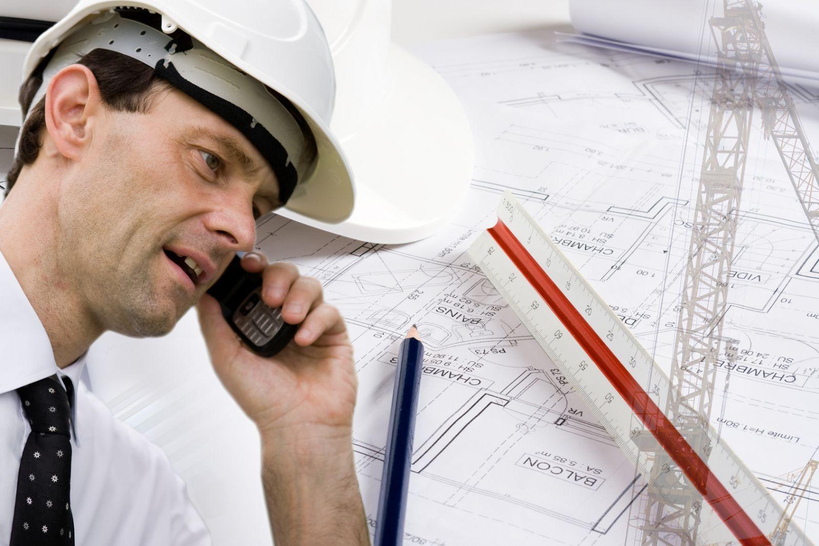 Baustellenmanagement